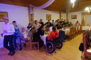 Integracja osób niepełnosprawnych
